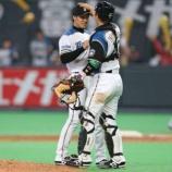 『【野球】開幕完投勝利の日ハム・斎藤佑「もっているではなく今は背負っています」「絶対(ダルさんの)穴を埋めるという気持ちで頑張った」』の画像