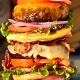 【朗報】アメリカのハンバーガー、やっぱり美味そう