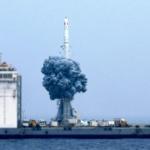 【動画】中国、海上からのロケット「長征11号」の打ち上げに成功! 同国初 [海外]