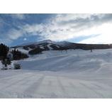 『スキー上達講座6期(たざわ湖)最終日は新雪滑走楽しめました!』の画像