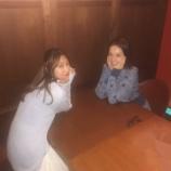 『桜井玲香、元乃木坂46宮沢セイラとのプライベートデートの写真が公開される!!!』の画像