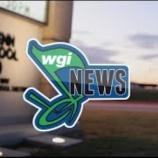 『【WGI】ガード大会ハイライト! 2020年ウィンターガード・インターナショナル『テキサス州オースチン』大会抜粋動画です!』の画像