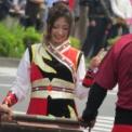 2016年横浜開港記念みなと祭国際仮装行列第64回ザよこはまパレード その21(横濱中華學院交友會)