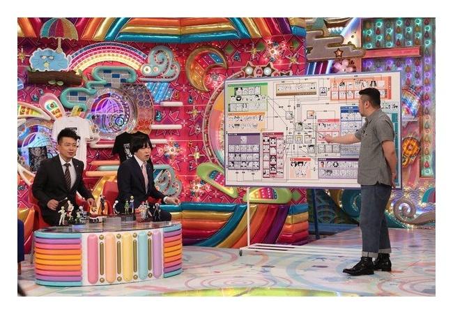 【朗報】アメトーーク!で『HUNTER×HUNTER』芸人放送決定!!!
