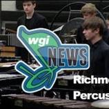 『【WGI】ドラム&ウィンズ大会ハイライト! 2019年ウィンターガード・インターナショナル『バージニア州リッチモンド』大会抜粋動画です!』の画像