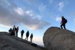 トワイライトハイクとな!里山ハイクに交野山の絶景とおもてなし〜カタノノアソビ大作戦に行ってみた!〜