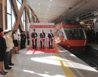 『小田急電鉄 GSE営業運転開始と複々線運用開始』の画像