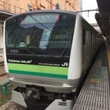 『横浜線 車窓[下り・1]東神奈川→町田』の画像