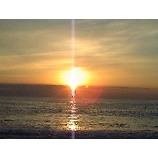『初日の出』の画像