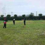 磯原ラグビークラブ〜Blue Crows〜