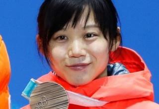 【悲報】高木美帆がバッチリ化粧をした結果w.w.w.w.w