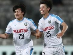 【 ACL試合結果!】J王者・川崎、2年連続グループリーグ敗退・・・