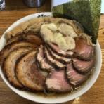 門球麺報~モンキューメンポウ~