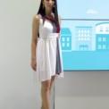 最先端IT・エレクトロニクス総合展シーテックジャパン2015 その48(シャープ)
