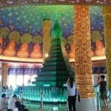 『【Blog記事を纏めてみました】 バンコク BTS・MRTの駅から徒歩圏内のお勧め観光地! PartⅡ ーーー2019年夏MRT延長で三大寺院も最寄り駅から徒歩圏に!ーーー』の画像