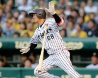 阪神俊介(33歳)ファーム5試合に出場して打率.125
