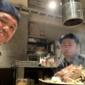 東京に出張に来ている弟と飯からのシガー  #ddtpro #...