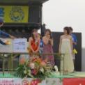 第23回湘南祭2016 その154(くじ付き協賛券大抽選会・湘南ガール2015)