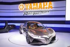 何で自動車大国であるはずの日本にはスーパーカーメーカーがないのか