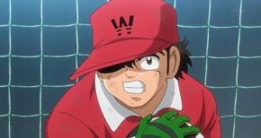【キャプテン翼】第25話 感想 ゴールキーパーの仕事の域を超えた大活躍!
