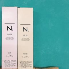 原宿店限定★N.カラー