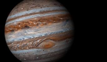 【悲報】木星、気持ち悪い
