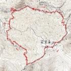 『大万木山(1218m) May 14, 2017』の画像