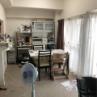 家具の配置が、キッチンが散らかる大きな原因だった  A様邸のビフォーアフター
