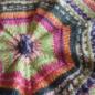 №162-7 Opalの糸で帽子 Hundertwasser2107
