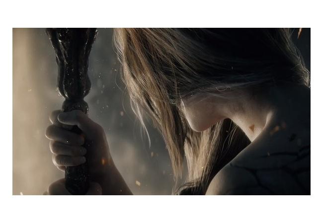 『Elden Ring』の映像がリーク 本物かは不明