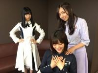 来週の坂道グループのANNの出演メンバーが豪華すぎるwwwwww
