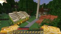 彩釉テラコッタハウスを作る (黄色)