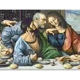 『「君は『最後の晩餐』を知っているか」3……君は「手に託された心の見本帳」を知っているか』の画像