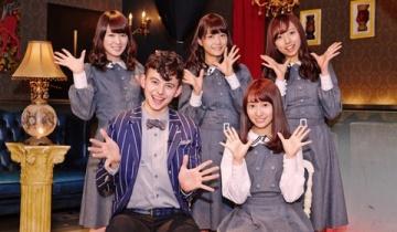 【乃木坂46】桜井玲香がスペシャプラス「Tokyo Girls' Update」番組MCに!