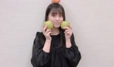 【乃木坂46】桃リンゴ→桃ンゴ