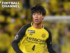 日本代表に初招集、古賀太陽(21)とは何者?