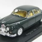『43-0132 Jaguar Mk II 国産名車コレクション vol.250』の画像
