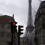 『ヨーロッパの旅 ~【お買い物です パリのアパート】』の画像
