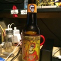 No.56 DAY OF THE DEAD  Amber Ale