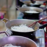 『バンコクでタイ料理教室に行ってみた!(2回目)』の画像