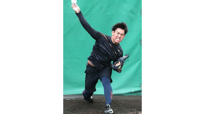 【 画像 】巨人・桜井さん、投げっぷりはめっちゃいいカンジだよな!