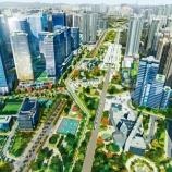 『【香港最新情報】「新界北部、新たに住宅開発へ」』の画像