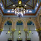 『ドバイの散歩 ジュメイラ・モスクでイスラム文化観光ツアーに参加します。』の画像