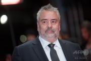 【フランス】『ニキータ』『レオン』で知られるリュック・ベッソン監督に性的暴行の疑い、若手女優が告訴