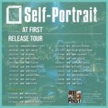 『  11/29(金)@福岡 Queblick【Self-Portrait 1st Full Album「AT FIRST」Release TOUR】』の画像