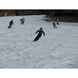 『志賀高原初滑り4期スタート。気温も下がって氷点下に。』の画像