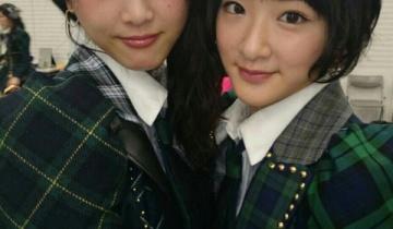 【AKB48/乃木坂46】生駒里奈、松井玲奈の兼任解除が発表!バースデーライブでまた会おう!