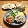 【鯖のガーリックレモン醤油】#フライパンひとつ#簡単魚料理#子供も好きな魚料理 …試合3日前の晩ごはん/朝ごはん/お弁当