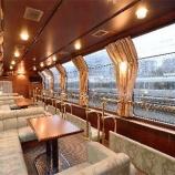 『京都鉄道博物館 「カニ24形・オハ25形」の車内を公開します!』の画像