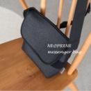【PR】ネオプレンだから扱いやすい♪洗える!軽い!おすすめメッセンジャーバッグ